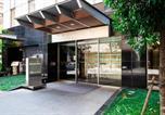 Hôtel Utsunomiya - Richmond Hotel Utsunomiya-ekimae Annex-2