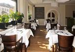 Hôtel Saarburg - Scheid´s Hotel – Restaurant-3