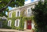 Location vacances Challain-la-Potherie - Holiday Home Langevine-3