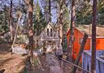 Location vacances Fontana - Cozy, Pet-Friendly Mtn Cabin about 1 Mi to Lake Gregory-3