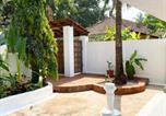 Location vacances Mapusa - Villa Artjuna in Saligao-4