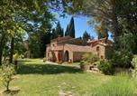 Location vacances Montescudaio - Il Pietraio, antico podere in toscana-1