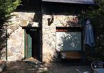 Location vacances Trefacio - El Descanso de Sanabria-1