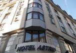 Hôtel Saint-Gilles - Astrid Centre Hotel
