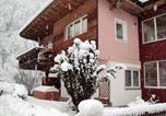Location vacances Rattenberg - Ferienwohnung Raunegger-2