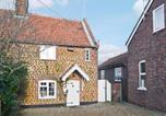 Hôtel Hunstanton - Sweet Pea Cottage-1