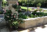 Hôtel 4 étoiles Castillon-du-Gard - La Bastide de Boulbon-3