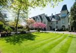 Hôtel Newport - Glen-Yr-Afon House Hotel-1