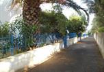 Location vacances Porto Cesareo - Le Stanze di Ale-2