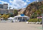 Location vacances Torremolinos - Apartamento La Roca Pequeña-2