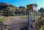 Location vacances Altofonte - La torre di birdwatching Fattoria Sant'Anna-1