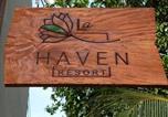 Hôtel Bentota - La Haven-3