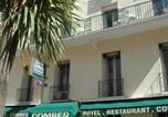 Hôtel Pyrénées-Orientales - Hôtel restaurant Combes-1