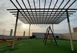 Location vacances Taif - Al Azzam Chalet and Home stay-1