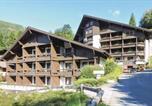 Location vacances Bad Kleinkirchheim - Two-Bedroom Apartment in Bad Kleinkirchheim-1