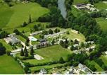 Location vacances  Aveyron - Holiday Home Le Rouergue Espalion Iii-4
