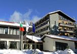 Hôtel Smolyan - Finlandia Hotel-1
