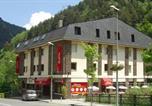 Hôtel La Massana - Hotel Palarine-2