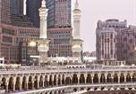 Hôtel Makkah - Raffles Makkah Palace-4