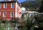 Location vacances Κονιτσα - Porfyron-3