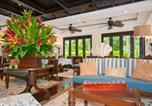 Location vacances Coco - Pacifico L106-3