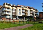 Location vacances Bydgoszcz - Apartamenty Marina House-4