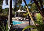 Hôtel Byron Bay - Quality Hotel Ballina Beach Resort-1