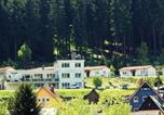 Location vacances Oberhof - Pension Am Waldesrand-1