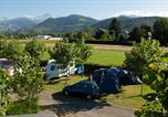 Camping  Acceptant les animaux Loudenvielle - Camping Le Monloo-2
