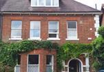 Location vacances Oxford - Acorn Guest House-1
