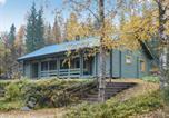 Location vacances Ranua - Holiday Home Luokkatupa 1-1