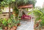 Location vacances Jaipur - 1 Br Guest house in Shyam Nagar, Jaipur (4a36), by Guesthouser-4