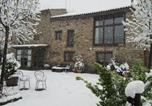 Hôtel Ribes de Freser - Can Gasparó Gastronomic & Boutique Hotel-2