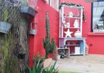 Location vacances Le Fuilet - La maison Rouge-3