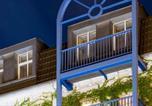 Hôtel Altenbourg - Victor´s Residenz-Hotel Gera-2