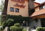 Location vacances Kalisz - Zajazd Siodlo Hotel&Restauracja-4