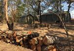Camping Afrique du Sud - Kruger Mountain Tented Camp-2
