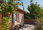 Location vacances Salavas - Modern Luxury Villa In Vallon-Pont-d'Arc with Swimming Pool-2