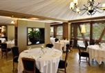 Hôtel Bergheim - Logis Hotel Le Parc & Spa-3
