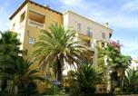 Hôtel Torrevieja - Aparthotel Ona Aldea del Mar-4