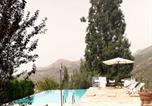 Location vacances Jaén - Finca los Villares-4