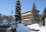 Hôtel Folgaria - Hotel des Alpes-3