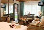 Hôtel Hohrod - Logis Hostellerie Motel Au Bois Le Sire-3