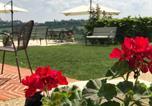 Villages vacances Momperone - Naturalmente Wine Resort-2