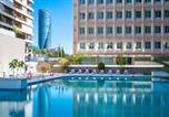 Hotel Madrid Chamartín Managed by Meliá Hotels International