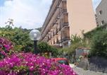 Hôtel Taormina - Hotel Ipanema-1