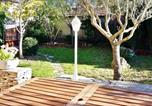 Location vacances Reillanne - Maison de 2 chambres a Revest des Brousses avec magnifique vue sur la montagne jardin clos et Wifi-4