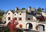 Location vacances  Lozère - Gîte Au Cœur du Sauveterre-1