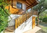 Location vacances San Felice del Benaco - Beautiful apartment in Manerba del Garda Bs w/ 2 Bedrooms-3