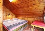 Location vacances Mladá Vozice - Holiday Home Zhorska-4